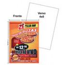 Flyers 14x20-4x0 Verniz TFV
